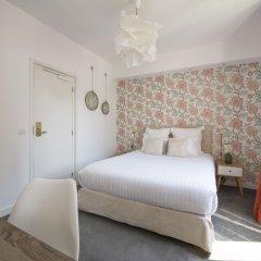 Отель Hôtel Des Batignolles Франция, Париж - 10 отзывов об отеле, цены и фото номеров - забронировать отель Hôtel Des Batignolles онлайн фото 5
