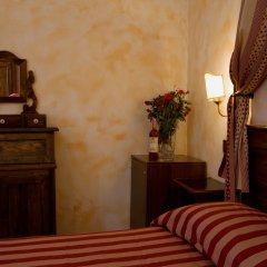 Отель Agriturismo Palazzo Bandino Италия, Кьянчиано Терме - отзывы, цены и фото номеров - забронировать отель Agriturismo Palazzo Bandino онлайн комната для гостей
