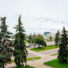 Апартаменты Apartments on Nemiga Минск фото 11