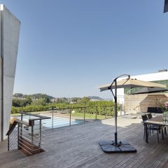 Отель Villa Enea by FeelFree Rentals Испания, Сан-Себастьян - отзывы, цены и фото номеров - забронировать отель Villa Enea by FeelFree Rentals онлайн фото 2