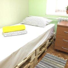 Мини-Отель Кукареку комната для гостей фото 3
