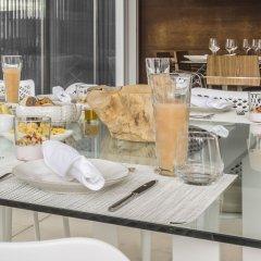 Отель White Exclusive Suite & Villas