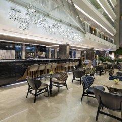 DoubleTree by Hilton Hotel Istanbul - Piyalepasa Турция, Стамбул - 3 отзыва об отеле, цены и фото номеров - забронировать отель DoubleTree by Hilton Hotel Istanbul - Piyalepasa онлайн фото 8