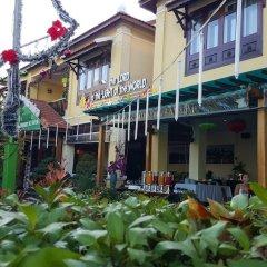 Отель Green Heaven Hoi An Resort & Spa Хойан фото 7