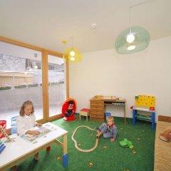Отель Vitalhotel Rainer Монклассико детские мероприятия