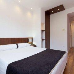 Hotel Olympia Universidades комната для гостей