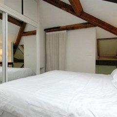 Апартаменты Mithouard Apartment комната для гостей фото 9