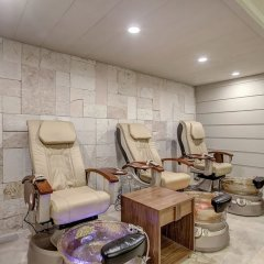 Отель Grand Lido Negril Au Naturel Resort - All Inclusive спа фото 2