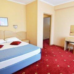 Гостиница Бригантина комната для гостей фото 12