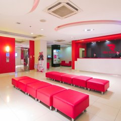 Отель Red Planet Davao интерьер отеля фото 2