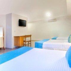 Отель MS Centenario Superior Колумбия, Кали - отзывы, цены и фото номеров - забронировать отель MS Centenario Superior онлайн комната для гостей