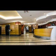 Отель Clarion Suites Gateway интерьер отеля
