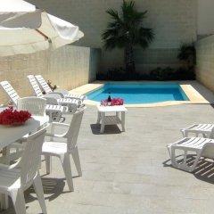 Отель Casa Sammy бассейн