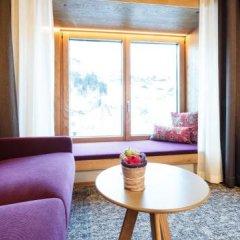 Отель Alpenhotel Perner фото 7