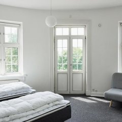 Отель Danhostel Odense City комната для гостей фото 5
