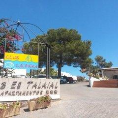 Hotel Calimera Es Talaial фото 10