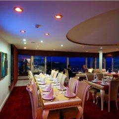Bilem High Class Hotel Турция, Анталья - 2 отзыва об отеле, цены и фото номеров - забронировать отель Bilem High Class Hotel онлайн питание