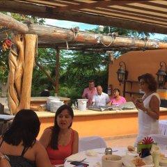 Отель Positano Мексика, Кабо-Сан-Лукас - отзывы, цены и фото номеров - забронировать отель Positano онлайн питание