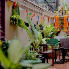 Отель Smile Buri House Бангкок фото 18