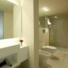 Отель Park ванная