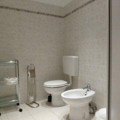 Апарт-Отель Ajoupa ванная