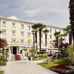 Отель Terme Roma Италия, Абано-Терме - 2 отзыва об отеле, цены и фото номеров - забронировать отель Terme Roma онлайн фото 2