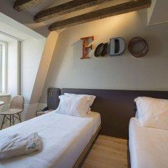 Отель My Story Hotel Rossio Португалия, Лиссабон - 2 отзыва об отеле, цены и фото номеров - забронировать отель My Story Hotel Rossio онлайн комната для гостей фото 2