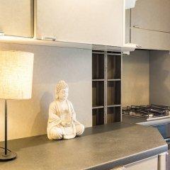 Апартаменты Colosseo Luxury Apartment в номере фото 2