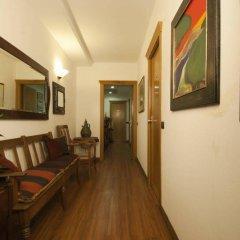 Just Hotel St. George Милан интерьер отеля