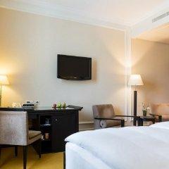 Euler Hotel Basel удобства в номере