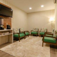 Отель Inn Rossio Лиссабон в номере