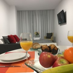 Отель Apartamentos Campana Эль-Грове в номере