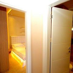 Отель Butua Residence Черногория, Будва - отзывы, цены и фото номеров - забронировать отель Butua Residence онлайн бассейн