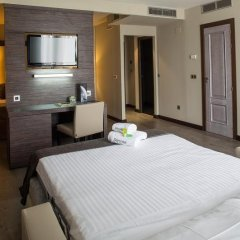 Sercotel Gran Hotel Luna de Granada 4* Стандартный номер с различными типами кроватей фото 8