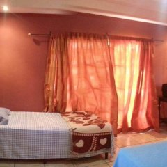 Отель The Guaras Hostal - Hostel Гондурас, Сан-Педро-Сула - отзывы, цены и фото номеров - забронировать отель The Guaras Hostal - Hostel онлайн комната для гостей