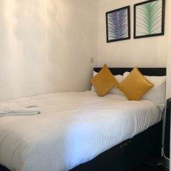 Апартаменты Hans road Apartment Лондон комната для гостей