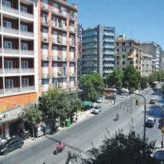 Отель Alexandria Hotel Греция, Салоники - отзывы, цены и фото номеров - забронировать отель Alexandria Hotel онлайн