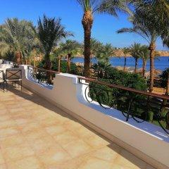 Отель Iberotel Palace балкон