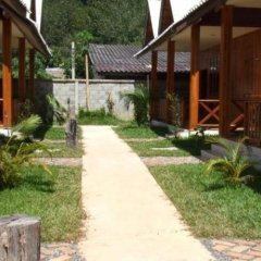 Отель Poonsap Resort Ланта фото 3