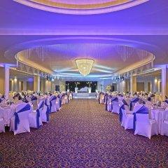 Отель Holiday Inn Cairo Maadi