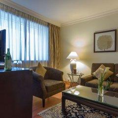 Отель Grand Excelsior Hotel Deira ОАЭ, Дубай - 1 отзыв об отеле, цены и фото номеров - забронировать отель Grand Excelsior Hotel Deira онлайн комната для гостей фото 5