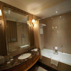Гостиница Донбасс Палас ванная