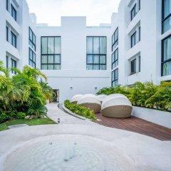 Отель Anah Suites By Turquoise Плая-дель-Кармен фото 6