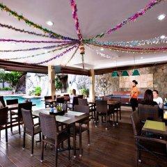 Курортный отель C&N Resort and Spa питание