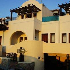 Отель Amerisa Suites Греция, Остров Санторини - отзывы, цены и фото номеров - забронировать отель Amerisa Suites онлайн