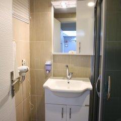 Konak EuroBest Otel Турция, Измир - отзывы, цены и фото номеров - забронировать отель Konak EuroBest Otel онлайн ванная фото 2