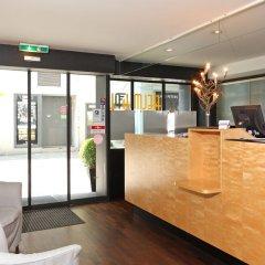 Отель Helmhaus Swiss Quality Цюрих интерьер отеля фото 3