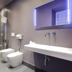 Отель La Torre del Cestello Италия, Флоренция - отзывы, цены и фото номеров - забронировать отель La Torre del Cestello онлайн ванная