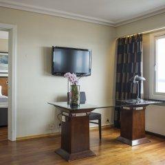 Radisson Blu Caledonien Hotel, Kristiansand удобства в номере