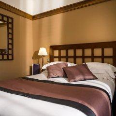 Отель Best Western Hôtel Mercedes Arc de Triomphe комната для гостей фото 3